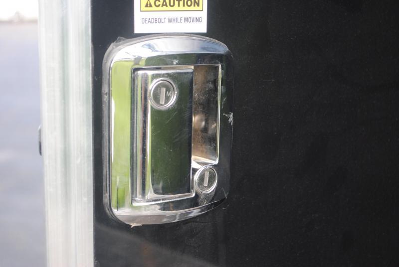 7x12 Haulmark 5000 | Enclosed Trailer