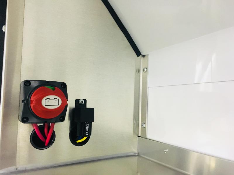 8.5x28 ATC Quest | Racing Trailer