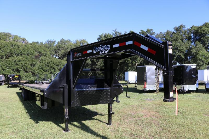 8.5x40 Nationwide Trailer | Equipment Trailer