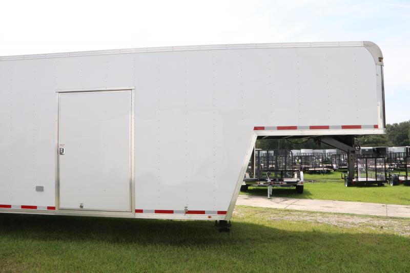 8.5x40 Vintage Trailers | Car / Racing Trailer