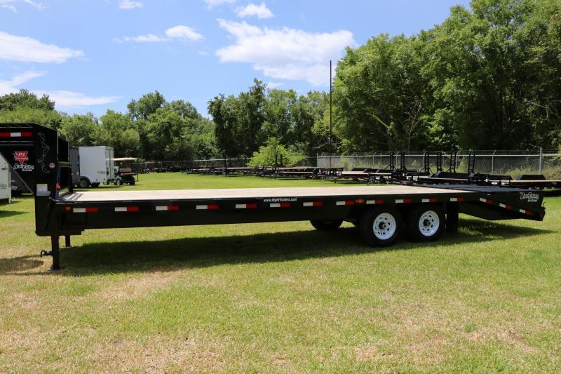 8.5x28 PJ Trailers | Equipment Trailer Equipment Trailer