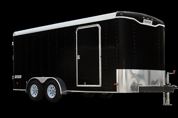 2019 Haulmark KD7X18WT3 Enclosed Cargo Trailer