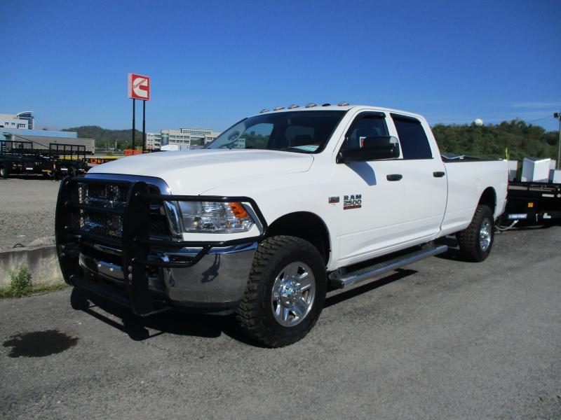 2017 Dodge Ram 2500 Tradesman Truck