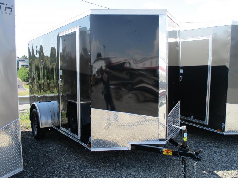 2021 Spartan Cargo 6 X 12 Enclosed Cargo Trailer