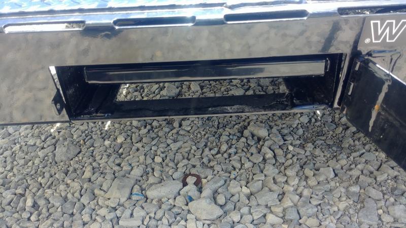 2020 Sure-trac 7x16 Wood Deck Ch 7k