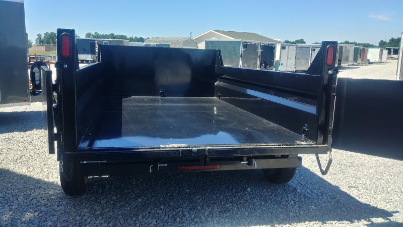 2020 Sure-trac 7x12 Dump 12k Tele Nw