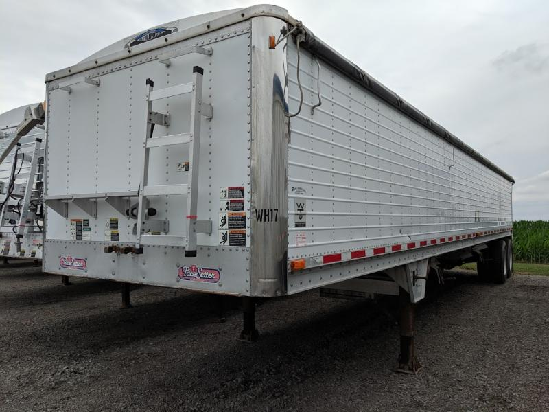 2003 Wilson 41' Grain Hopper