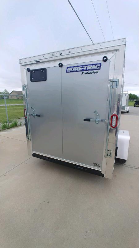 2019 Sure-trac 6x10 Psw 3k Silver