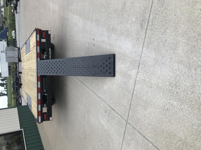 2020 Sure-trac 8.5x20 10k Deckover Bp