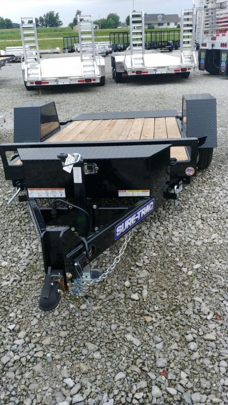 2019 Sure-trac 5x10 Tilt 5k