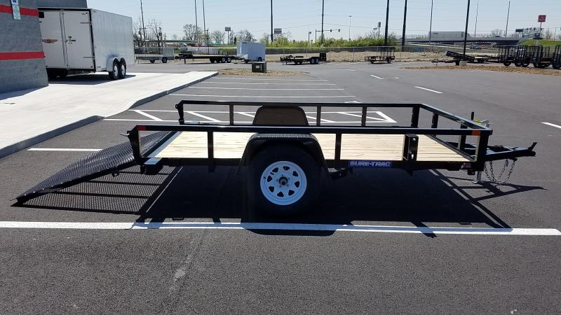 2020 Sure-trac 6' X 10' Tube Top 3k