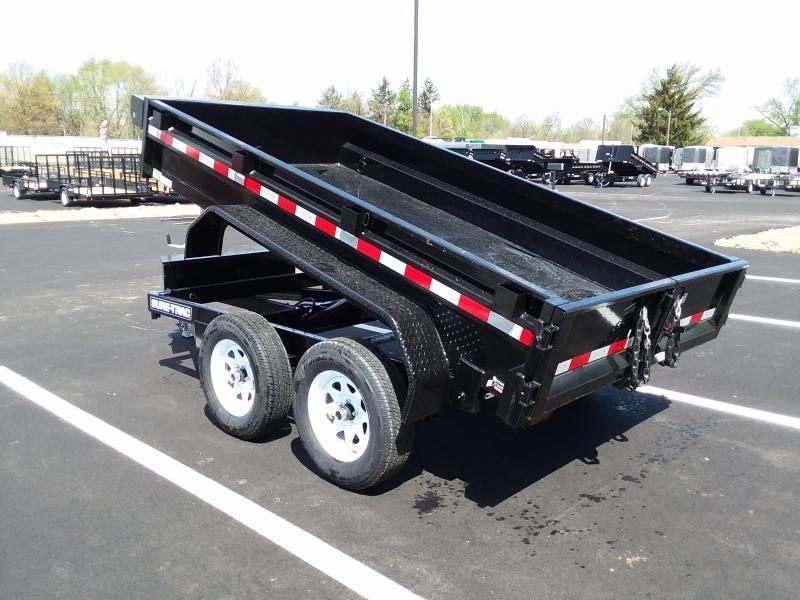 """2020 Sure - Trac 62""""x10 Lp Dump 7k"""