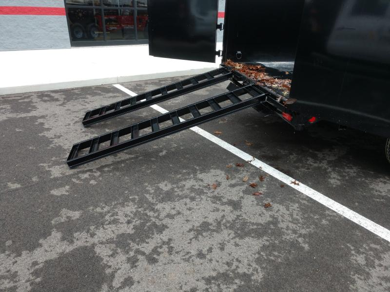 2020 Pj Trailers 7'x16' Low Pro Dump High Side 14k