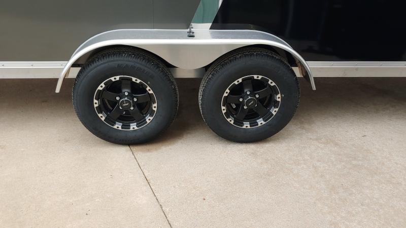 2020 Triton 7x24+5 Xt 7k Charcoal/black