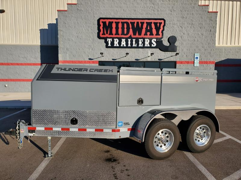 2020 Thunder Creek Fst750 Fuel Trailer