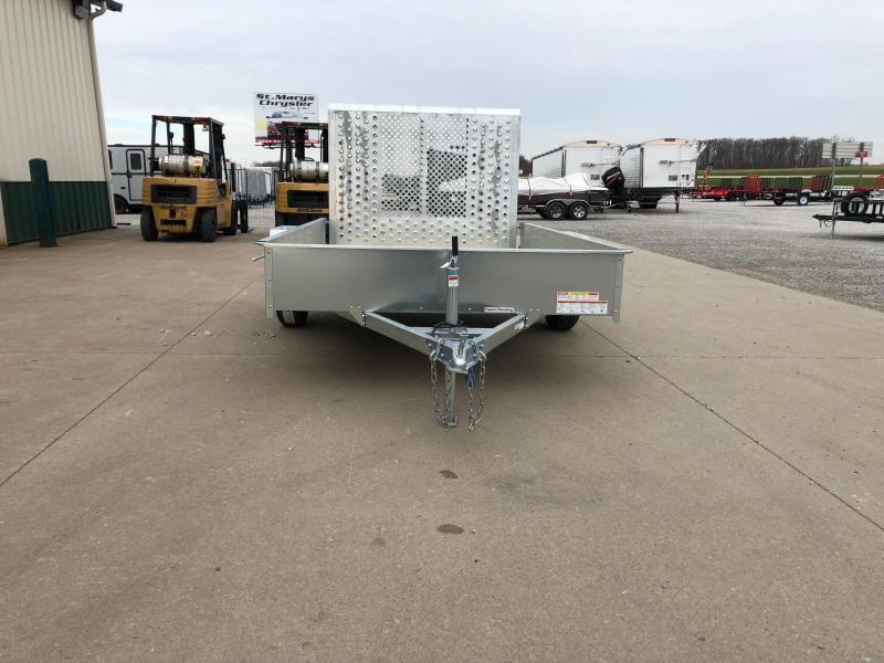 2019 Sure-trac 6x12 Galvanized 3k