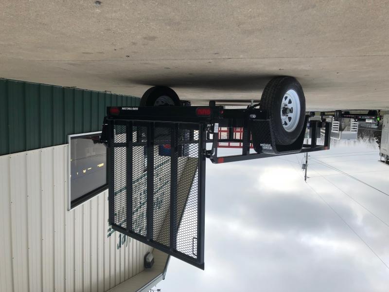2020 Sure-trac 5x 8 Tube Top 3k
