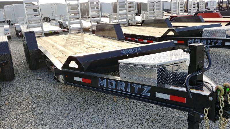 2020 Moritz 7x18 Ar 14k Ftb Pfh