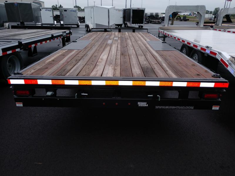 2020 Sure-trac 8.5'x18' 10k Flatdeck