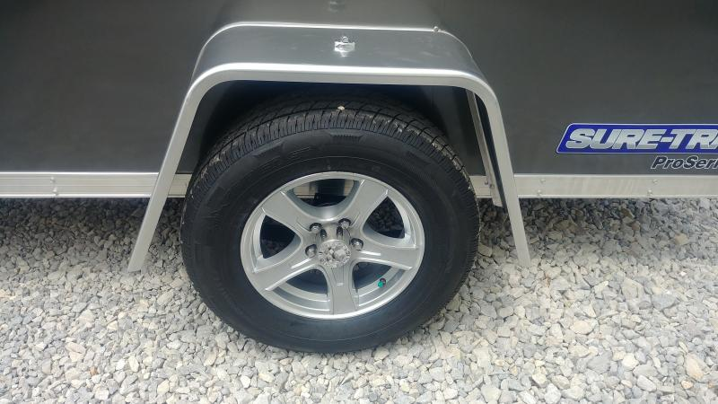 2019 Sure-trac 6x10 Psw 3k Charcoal