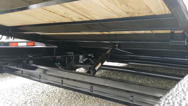 2020 Sure-trac 7x16 Implement 14k Tilt