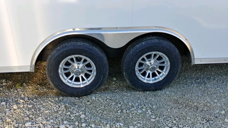 2020 Sure-trac 8.5x20 Rt 10k White