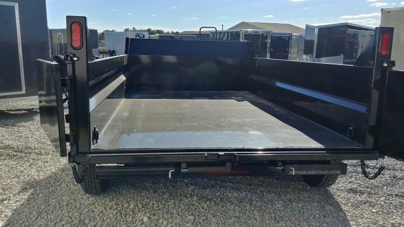 2020 Sure-trac 7x12 Dump 12k Dual Ram