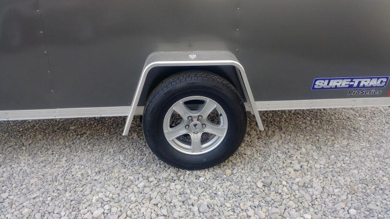 2019 Sure-trac 6x12 Psw 3k Pewter
