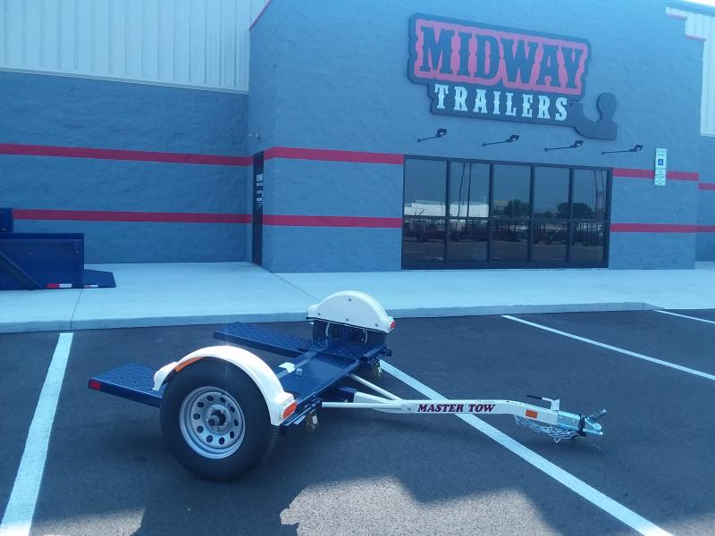 """2020 Master Tow 80"""" Tow Dolly 3k"""