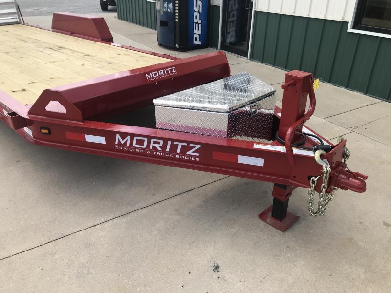 2020 Moritz 7x20 Ar 14k Red