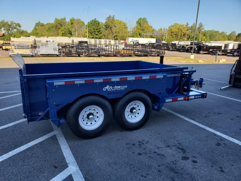 2020 Air-tow 10' Dock Height Drop Deck