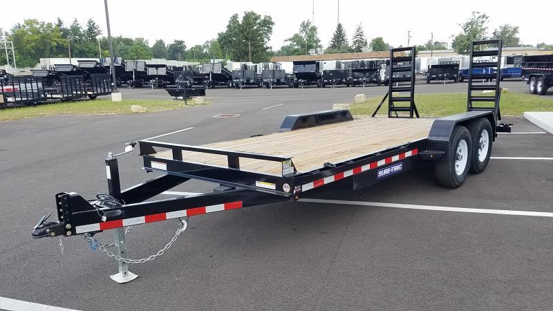 2020 Sure-trac 7'x18' Equipment 14k