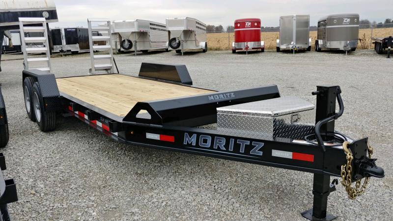 2020 Moritz 7x18 Ar 16k