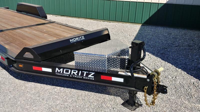 2020 Moritz 7x16+4 14k Tilt