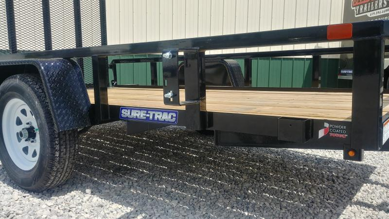 2020 Sure-trac 5x10 Tube Top 3k