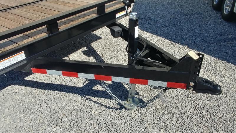 2020 Sure-trac 7x16+4 Implement 14k Tilt