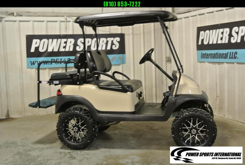 2015 CUSTOM Club Car Precedent EFI Fuel Injected GAS Golf Cart #9312