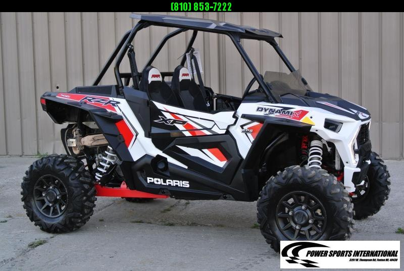 2019 POLARIS RZR XP 1000 DYNAMIX EDITION (ELECTRIC POWER STEERING) #4234