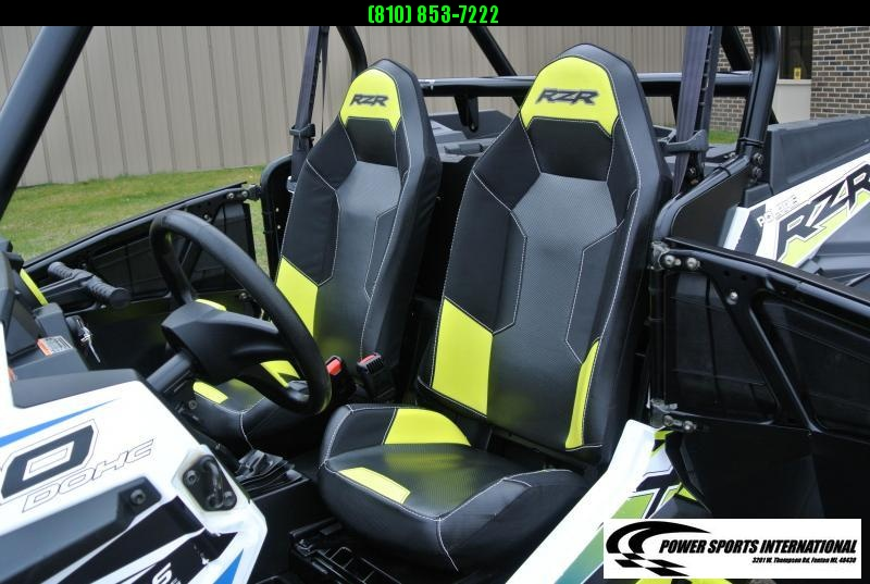 2017 POLARIS RZR XP 1000 (ELECTRIC POWER STEERING) #9213