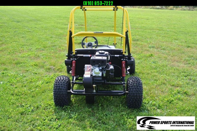 Brand New Black Widow 136cc Go Kart GO CART ON SALE NOW!