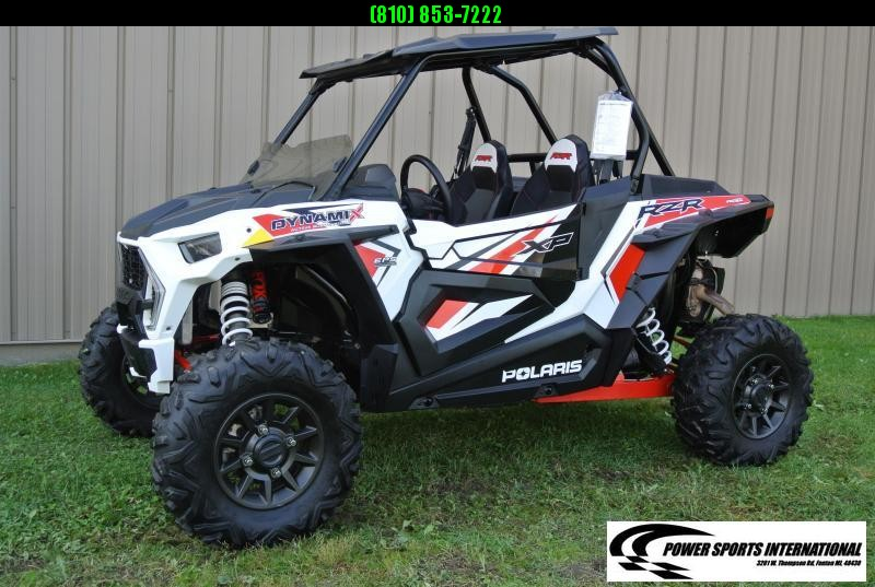 2019 POLARIS RZR XP 1000 DYNAMIX EDITION (ELECTRIC POWER STEERING) #5759