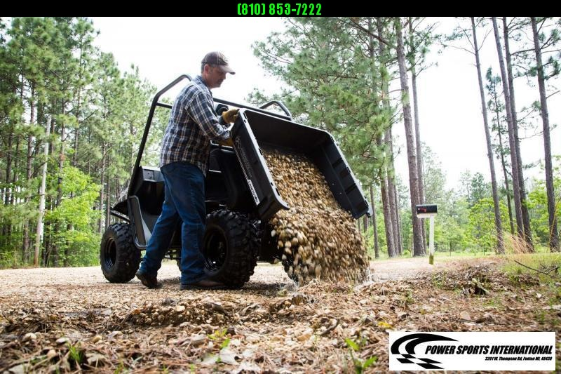 2020 American Land Master LS550 UNTAMED Special Edition Utility Side-by-Side (UTV) #0131