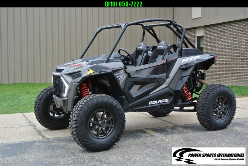 2019 POLARIS RZR XP TURBO S DYNAMIX EDITION (ELECTRIC POWER STEERING) #7568