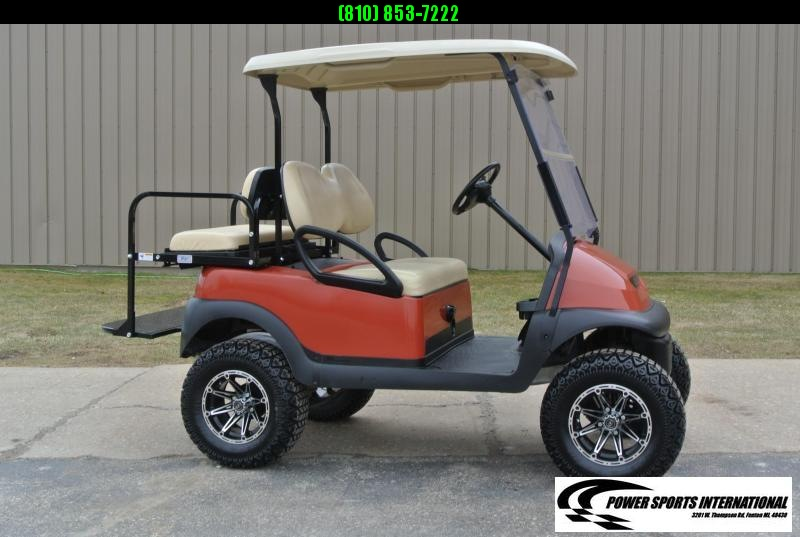 2013 Club Car Precedent 48V Electric Golf Cart CUSTOM #2444