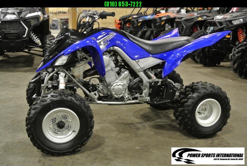 2011 Yamaha 700R Team Edition Sport ATV #9611