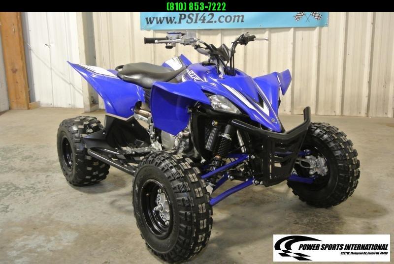 2019 YAMAHA YFZ450R SPORT ATV Fuel Injected #1634