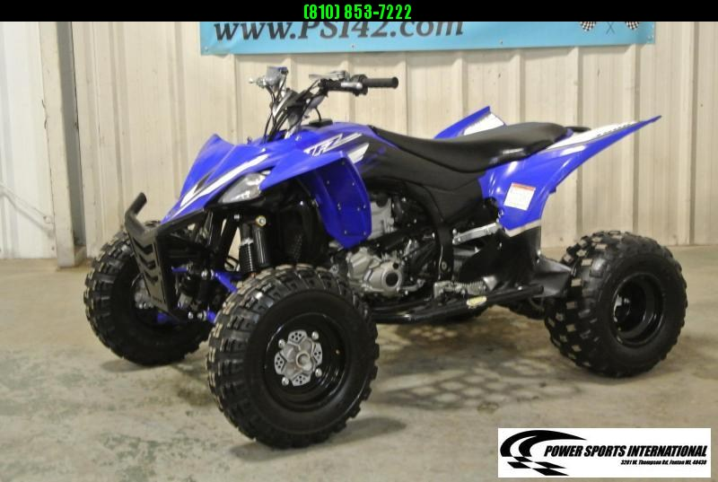 2019 YAMAHA YFZ450R SPORT ATV Fuel Injected #1634
