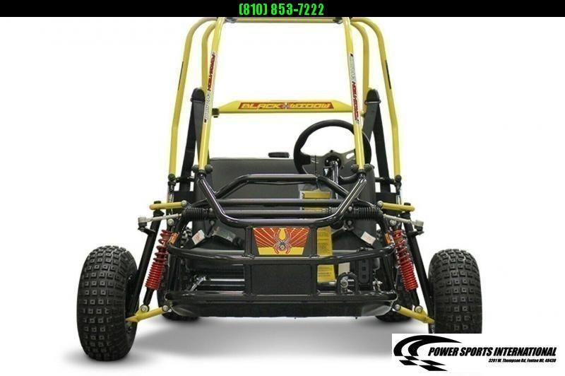 Brand New Black Widow 136cc Go Kart GO CART ON SALE NOW!