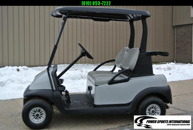 2017 Club Car Precedent 48V Electric Golf Cart w/ Windshield #6329