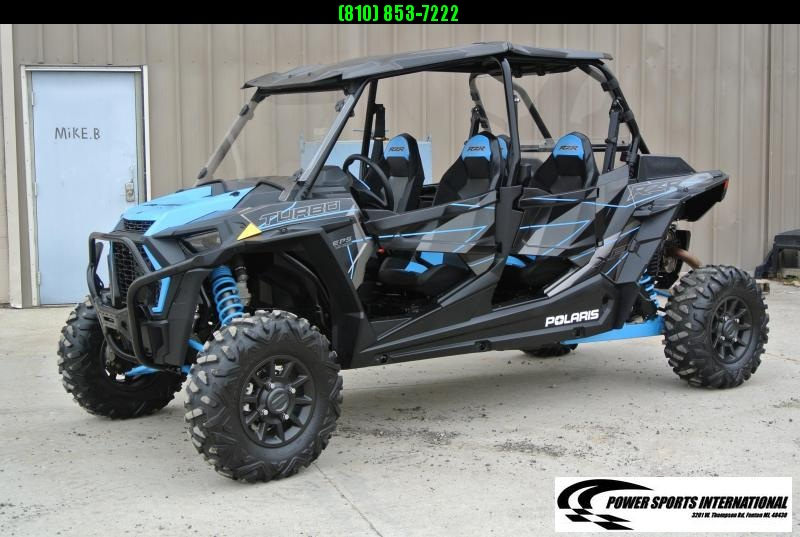 2019 POLARIS RZR XP 4 TURBO 1000 (ELECTRIC POWER STEERING) #4672